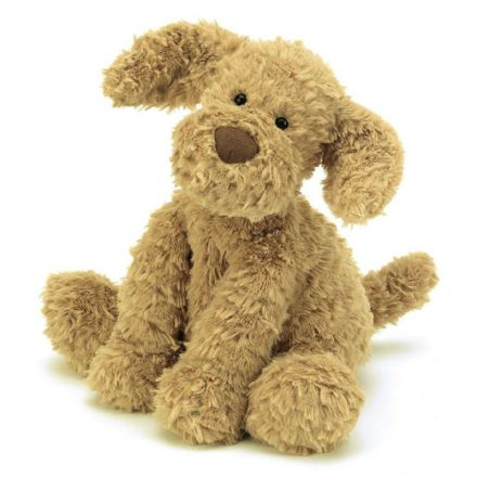 Jellycat Fuddlewuddle Puppy - Medium